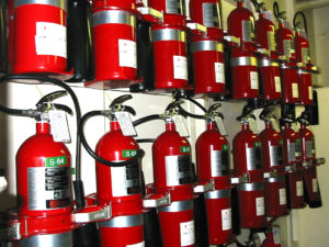 -Extinguishers